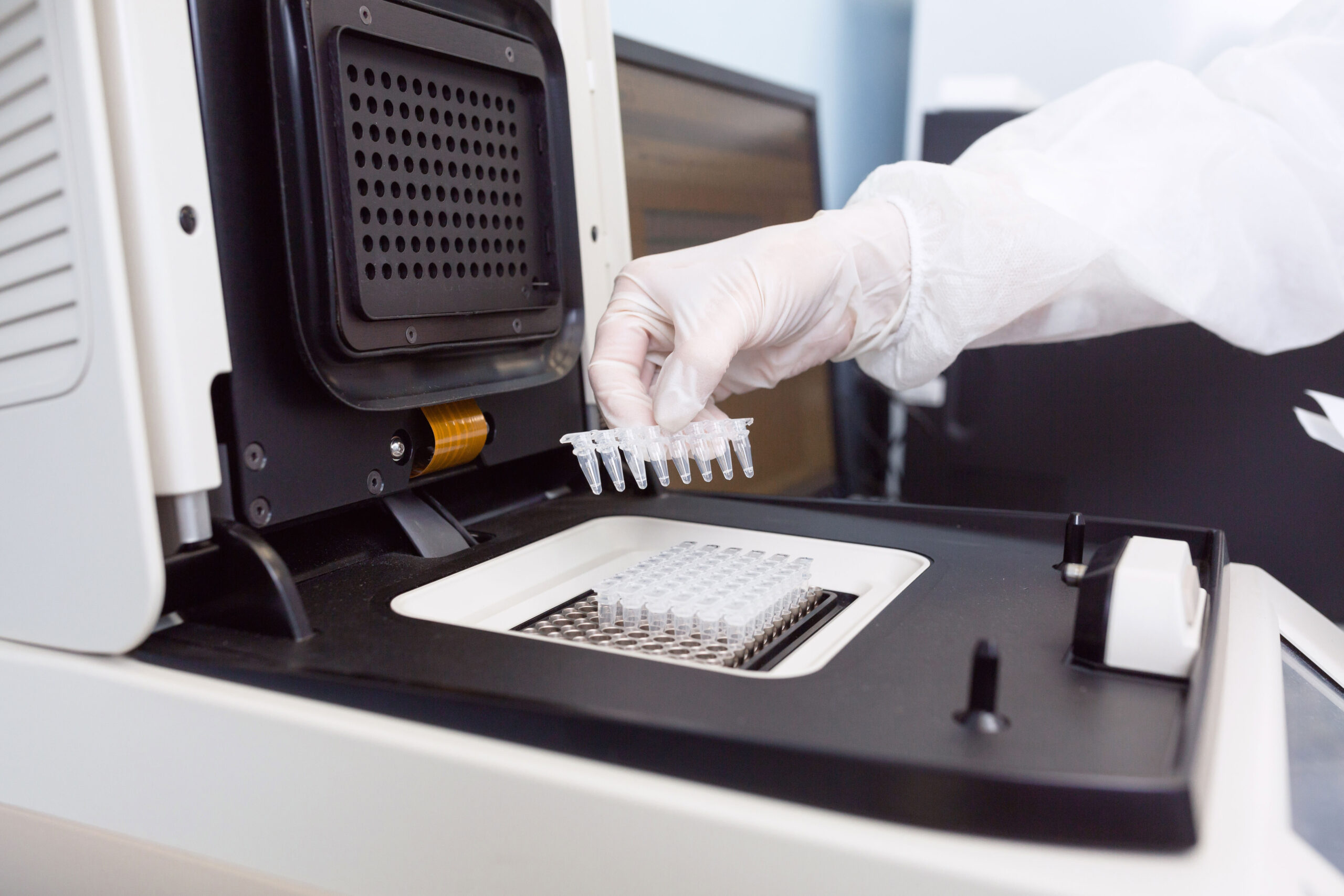 microlab ypiresies molecular analysis
